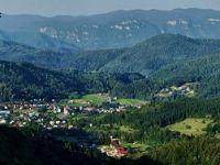 Croazia: Parco Gorski Kotar