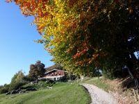 Alpi Feltrine: Rif. Casera Ere