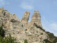 Piccole Dolomiti: Rif. Scalorbi (per l'Omo e la Dona)