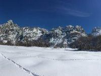 Piccole Dolomiti: Giro del Sengio Alto